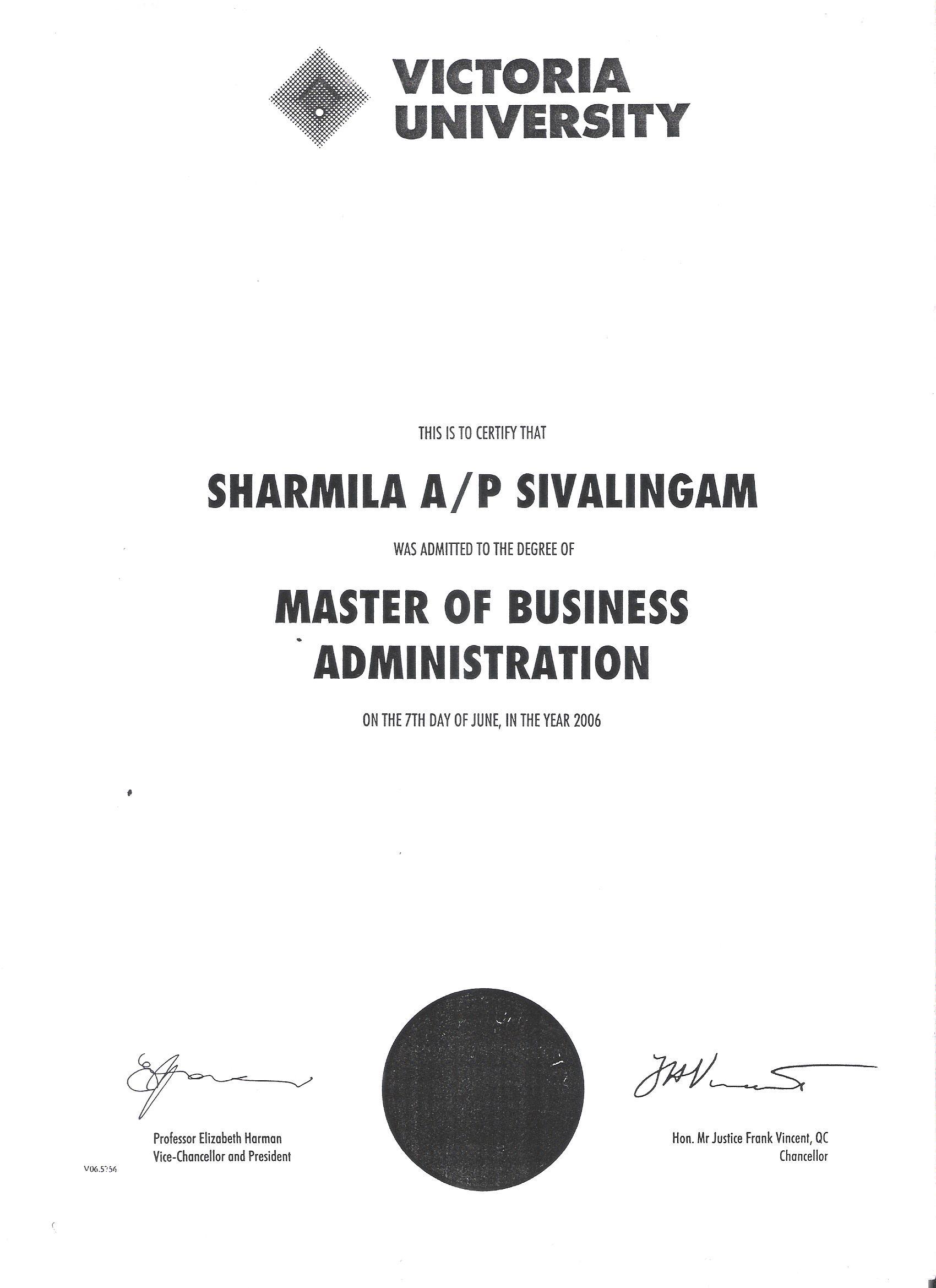 Certificates Reimagining Learning